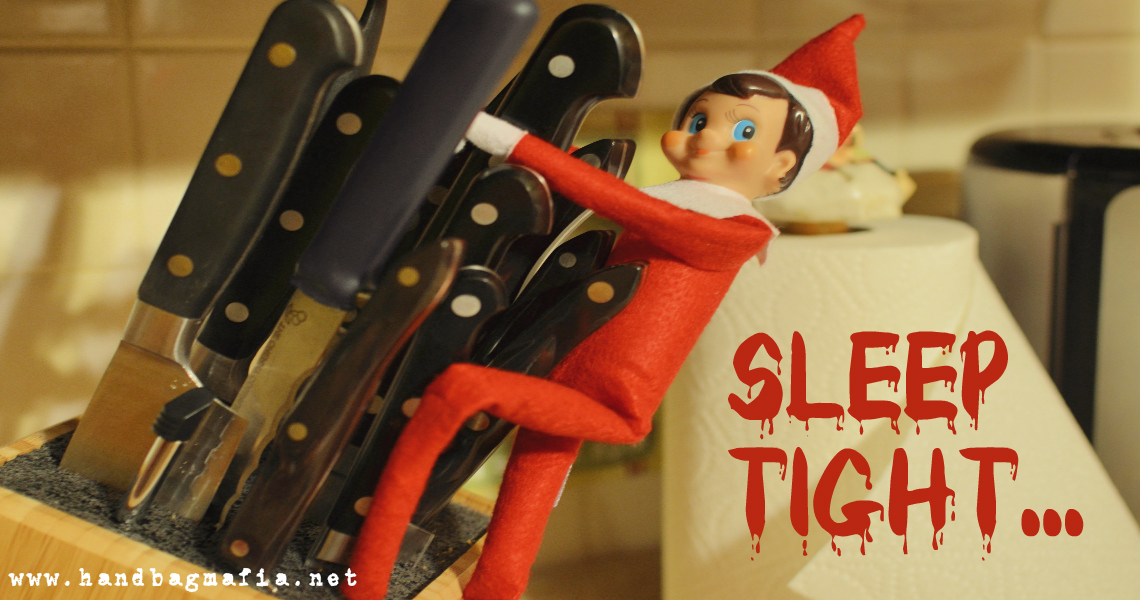 An Open Letter To Parents Who Quot Elf On The Shelf